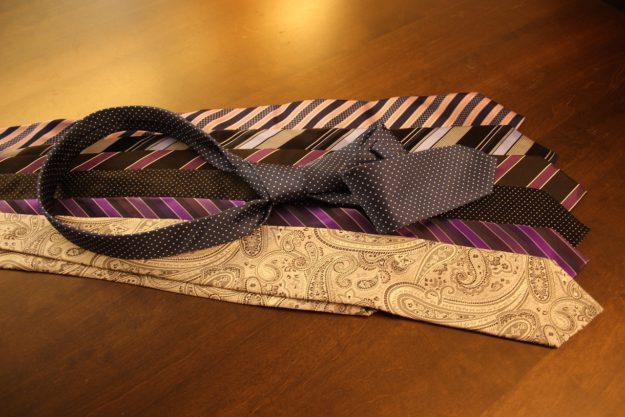 Krawat czy mucha – dylemat pana młodego